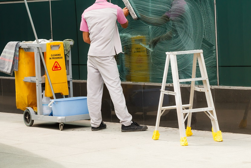 Commercial Cleaning Hertfordshire