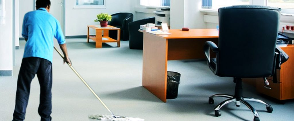 Commercial Cleaning Buckinghamshire