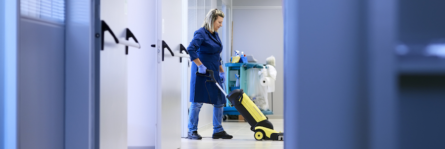Office Cleaning Middlesex